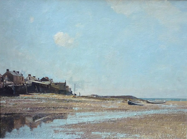 Appledore by William Page Atkinson Wells